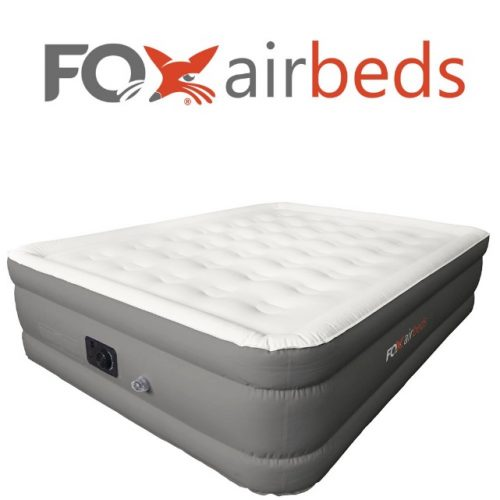 Best Inflatable Bed - King Size Air Mattress
