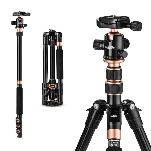 - Travel Tripods