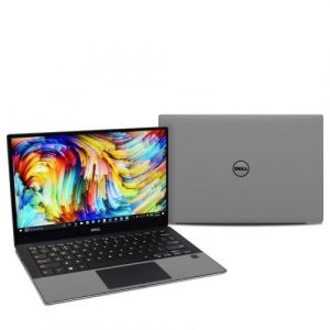 - Dell XPS 13