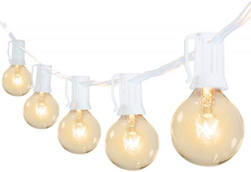 Brightown String Decoration Light