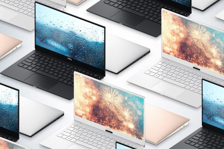 Dell XPS 13 | Best New Laptop in 2019