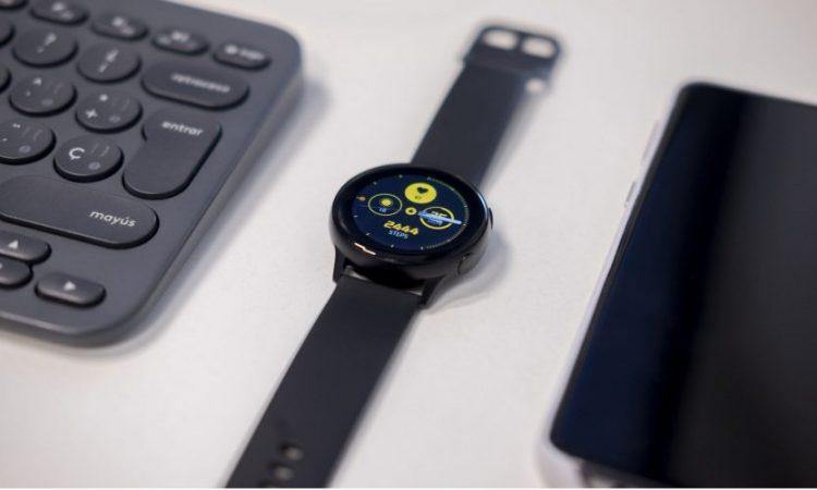 Samsung Galaxy Watch Active | Your Modern Companion!!!