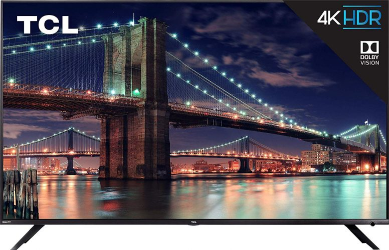 TCL 65R617 65-Inch- 65-Inch TVs