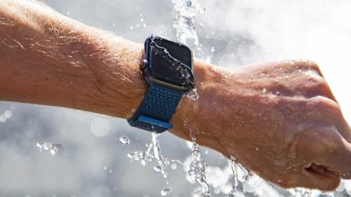 What is Regarded As Water-Resistant?