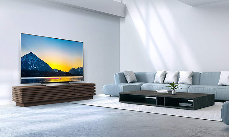LG OLED65B8PUA TV | 4K Ultra HD