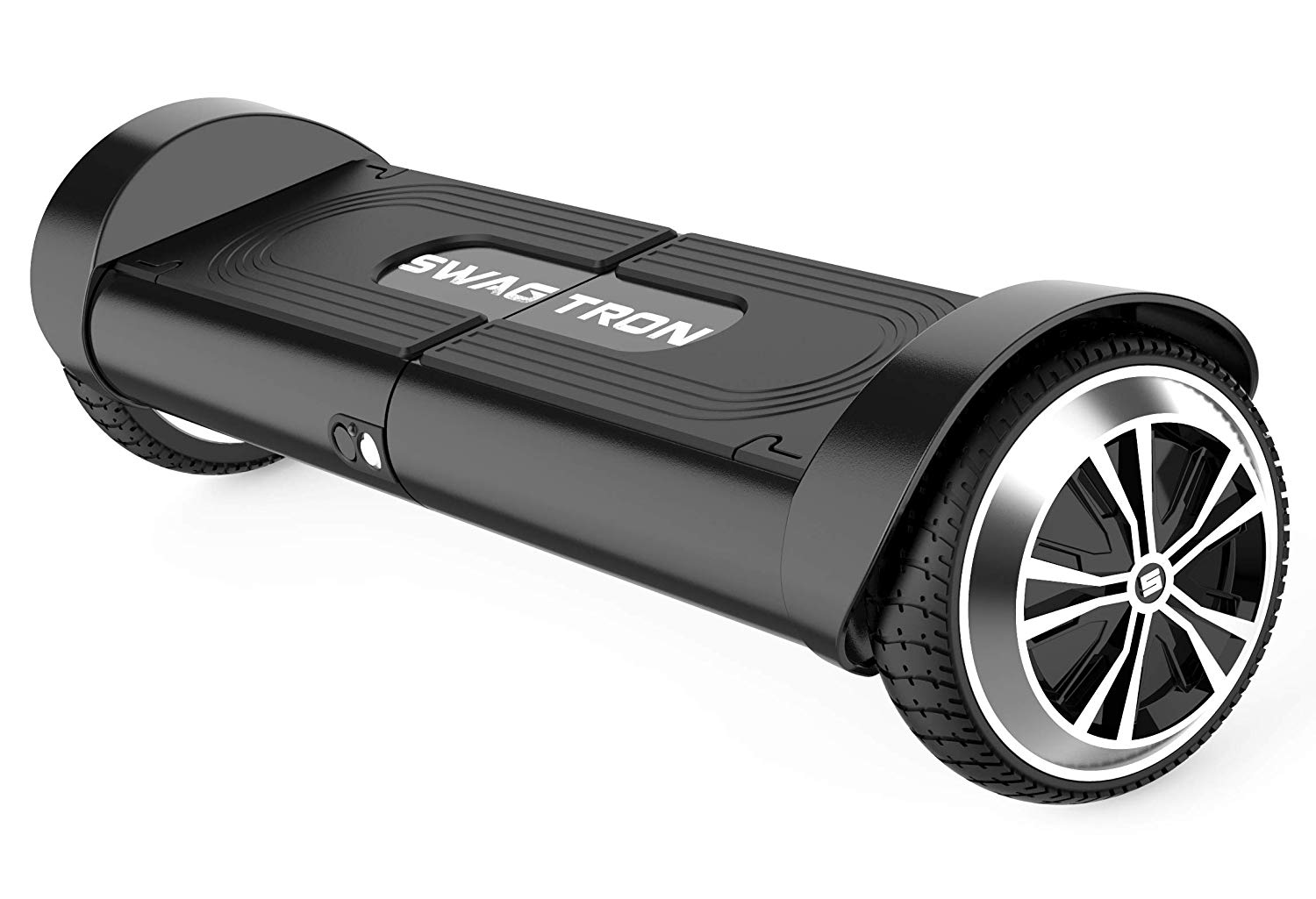 - Swagtron T8 Hoverboard