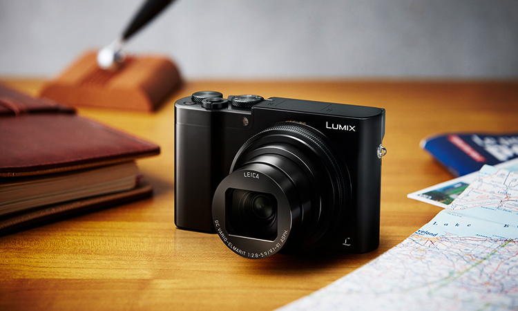 Panasonic Lumix ZS100 | Capture The Moment To The Best Quality!