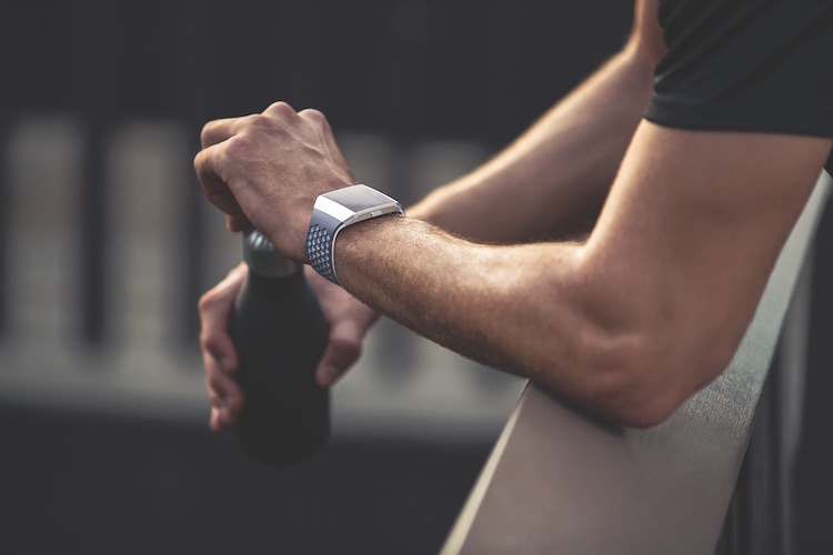 Fitbit Lonic | Best Smartwatch For Health