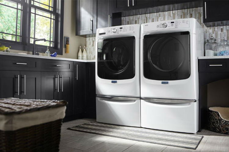 What you should consider before buying a front load washer?