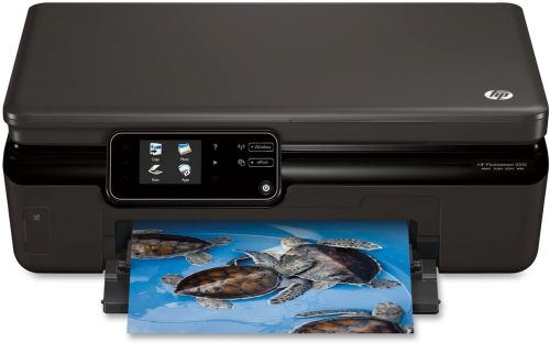 Hewlett Packard All in One Printer