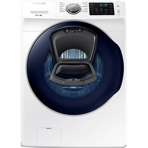 Samsung WF45K6200AW Front Load Washer