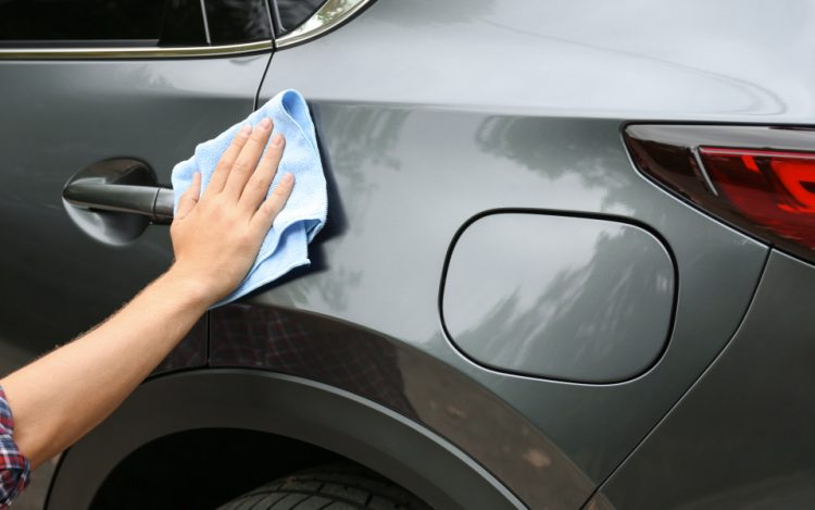 Best Car Scratch Removers in 2020 | Enjoy the Affordable Solution Now!