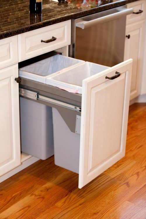 Best Kitchen Trash Can in 2020 | Style Meets Hygiene!