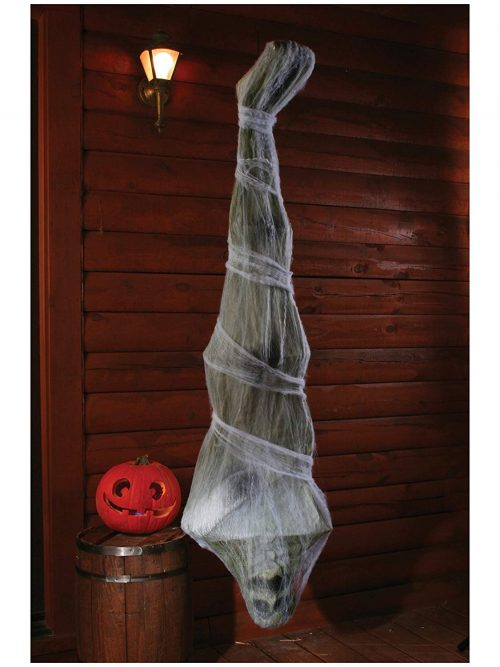 72-inch Cocoon Corpse Decoration