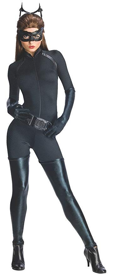 Dark Knight Rises Adult Catwoman Costume