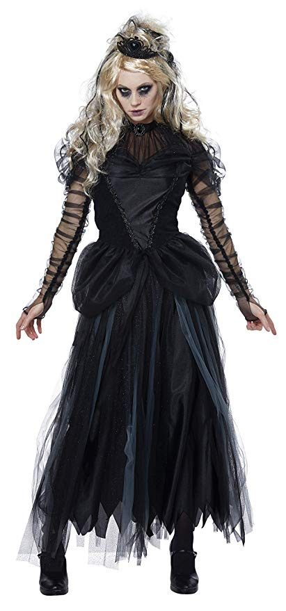 Queen of The High Seas Adult Woman Costume