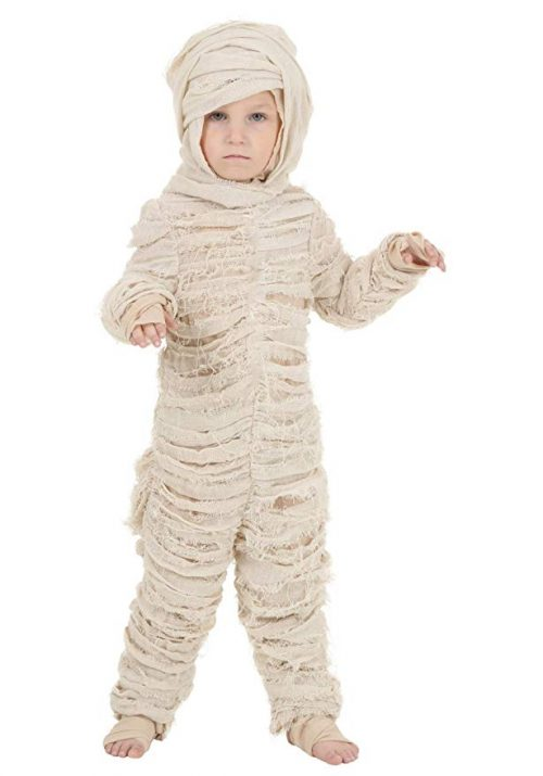 Boy Mummy Costume