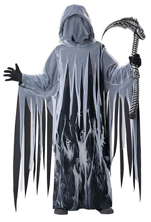California Costumes Soul Taker Child Costume, Medium B007US8OL2