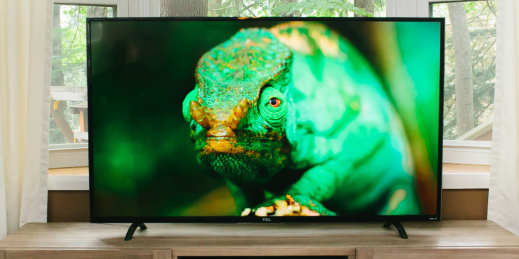 What Should You Consider Before Choosing A 4K TV?
