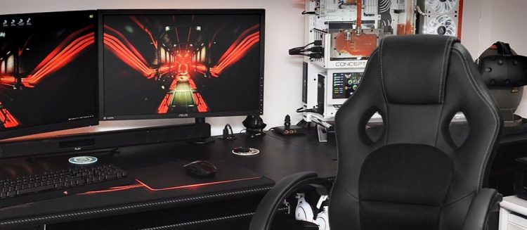 How to Keep Your Gaming Chair under Good Condition?
