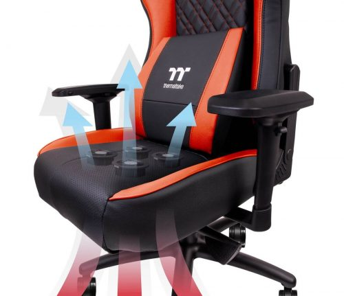 Do Gaming Chairs Have Any Extra Features?