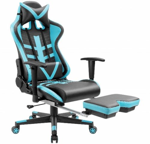 Homall Gaming Chair Ergonomic High-Back Racing Chairs