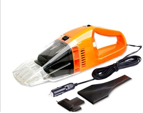 Handheld Cordless Vacuum, 100W Portable Rechargeable Car Vacuum Cleaner