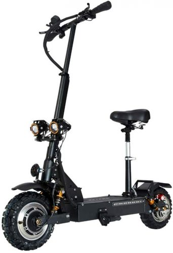 JANOBIKE GUNAI Electric Scooter