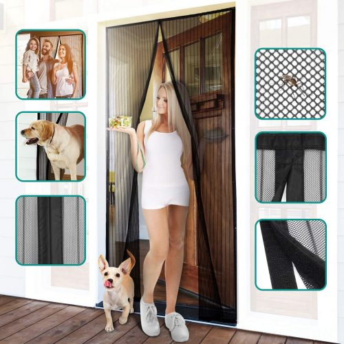 Homitt TIAN-30 Magnetic Screen Door