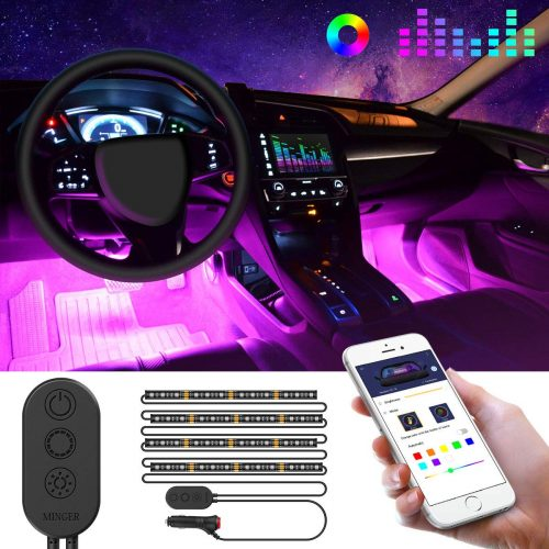 Govee Unifilar Car LED Strip Light