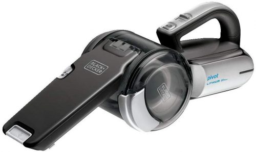 BLACK+DECKER Handheld Vacuum