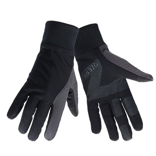 OZERO Women's Touch Screen Gloves Windproof Thermal Smartphone Texting Glove for Driving Cycling Running