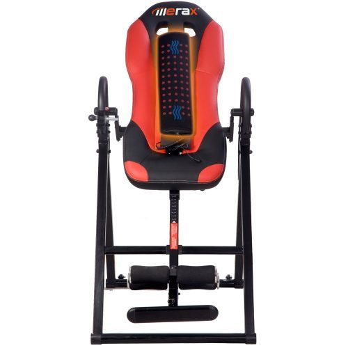 Merax Vibration Massage Inversion Table