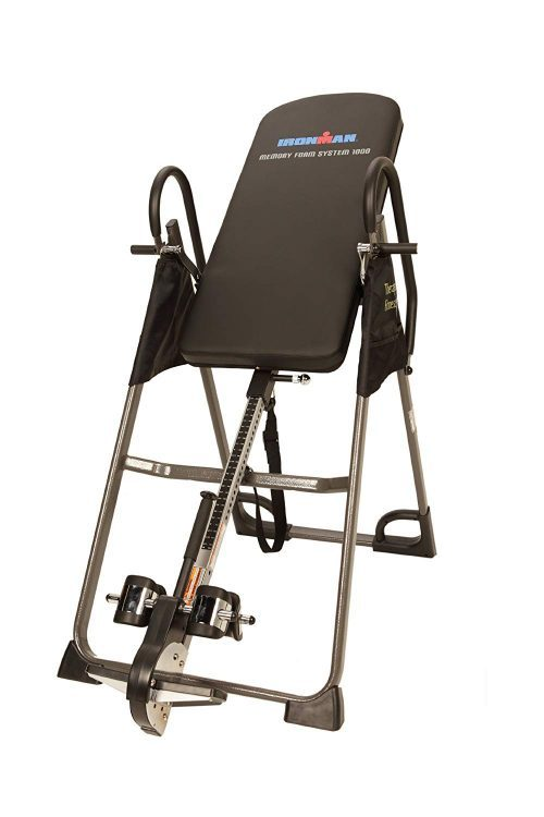 IRONMAN 3000 Inversion Table