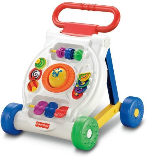 Fisher-Price Beginner Walker