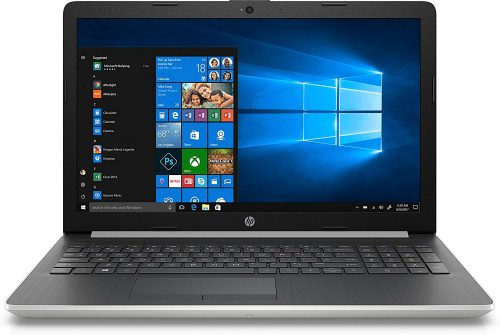 "HP 15-da1005dx - 15.6"" HD Touch - i7-8565U - 12GB Memory - 256GB SSD"