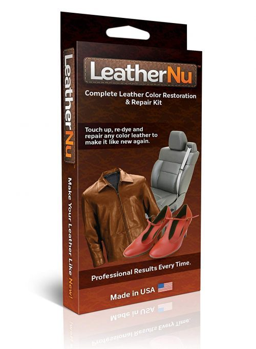 Magnificent Best Leather Couch Repair Kits Get Yours Today The Gamerscity Chair Design For Home Gamerscityorg