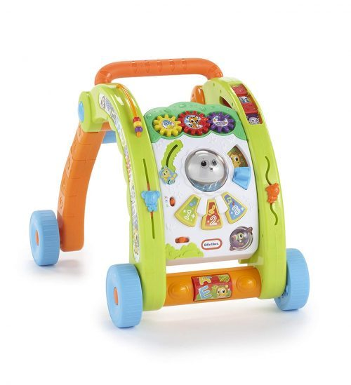 Little Tikes - Baby Push Walkers