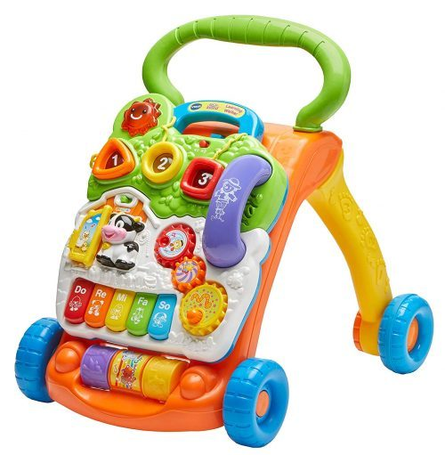 VTech - Baby Push Walkers