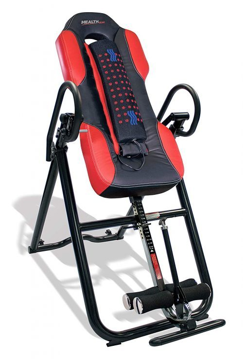 Best Elite Fitness Inversion Tables Good Bye Pains! - The Genius Review