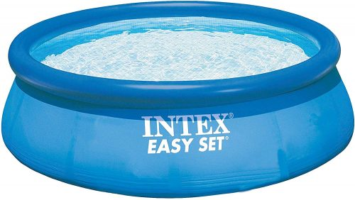 Intex Swimming Pool- Easy Set, 8ft.x30in