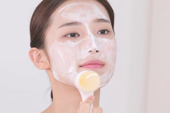 Facial Pore Cleansers