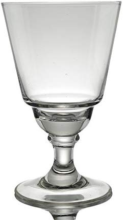 Lyon Absinthe Glass, without Facet Cuts