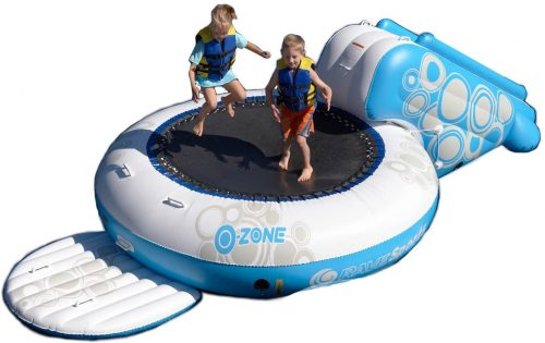 RAVE Sports O-Zone Plus Water Bouncer