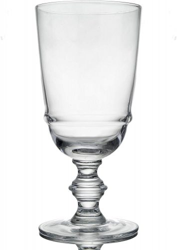 Cordon Absinthe Glass, without Facet Cuts