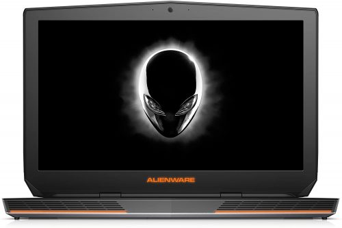 Alienware AW17R3-1675SLV 17.3-Inch FHD Laptop
