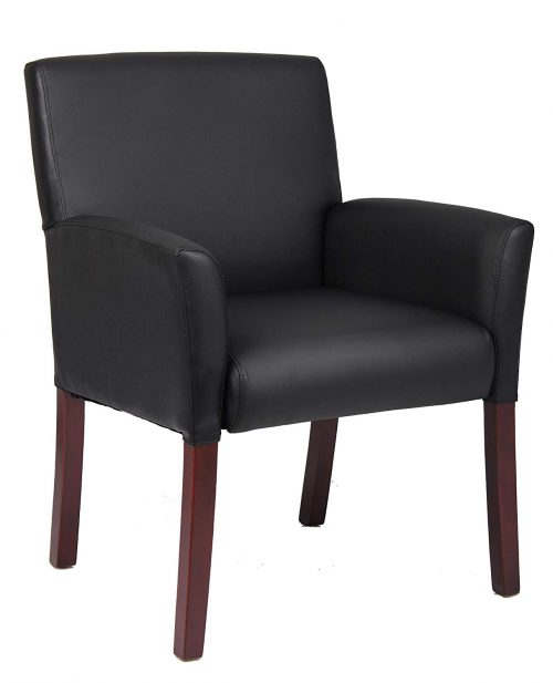 Boss Office Products B619 - waiting room chairs