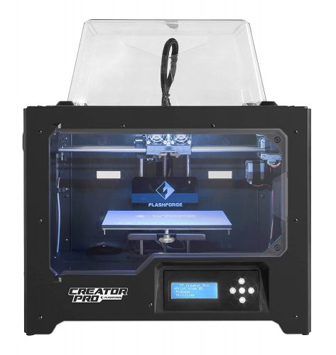 FlashForge Creator Pro 3D Printer