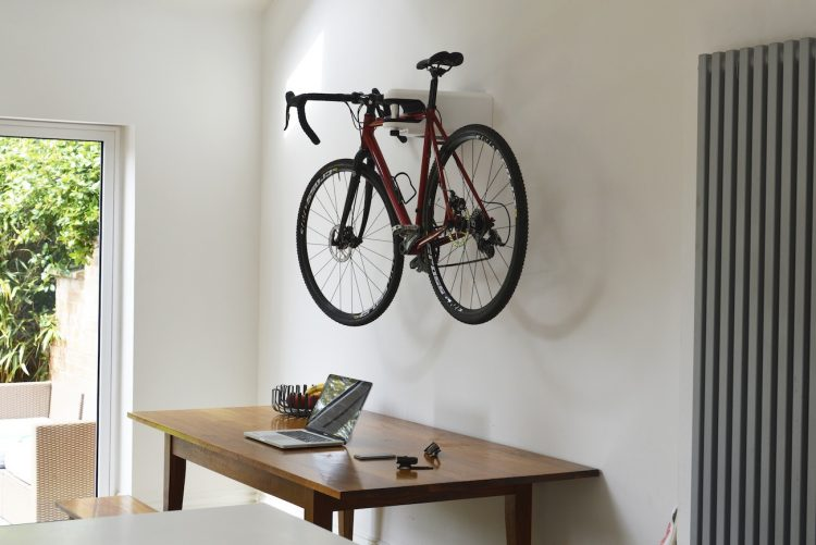 Bike Wall Mounts and Hangers