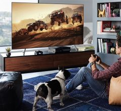 4k Tv for Gaming